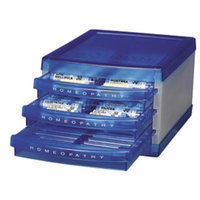 Boiron HomeoFamily Kit, 32 Multi Dose/12 Unit Dose Osillococcinum