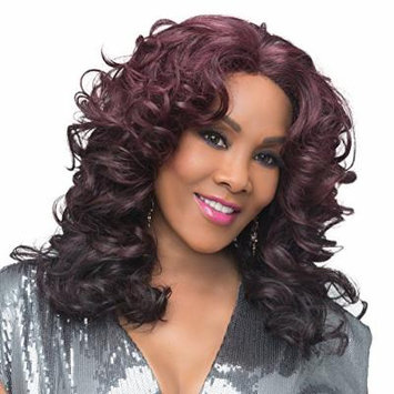 Vivica A Fox Serenity Wig, GM432, 15.2 Ounce