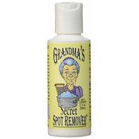 Grandma's Secret Spot Remover, 2-Ounce (Pack of 4)