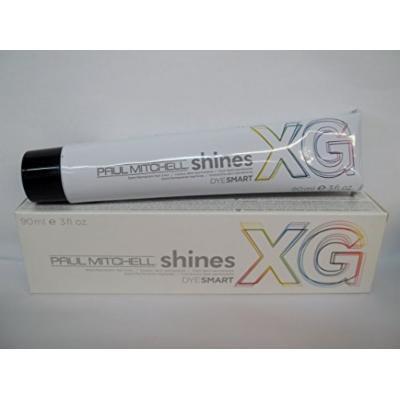 Paul Mitchell Shines XG Demi-Permanent Hair Color 3oz (10NB 10/07)