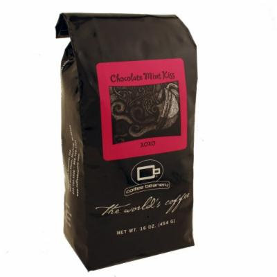 Coffee Beanery Chocolate Mint Kiss 8 oz. (Automatic Drip)