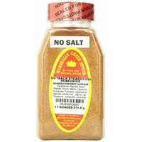 Marshalls Creek Spices Outback Steakhouse Seasoning, No Salt, 11 Ounce