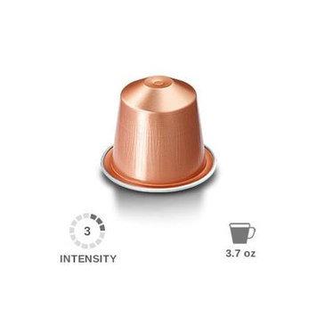 Nespresso 50 Capsules (5 Sleeves) BUKEELA ka Ethiopia , Lungo Intensity 3 , Fresh