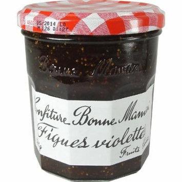 Bonne Maman Provence Violet Fig Jam - 13 oz (2 PACK)