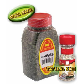 Marshalls Creek Spices Chives Seasoning, 1 Ounce