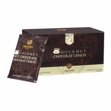 Organo Gold Hot Chocolate 15 Sachets
