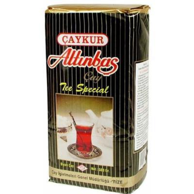 Black Tea - Altinbas - 500g