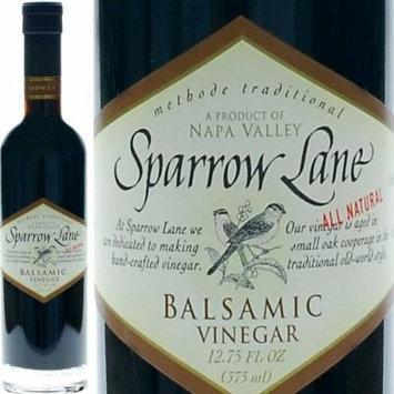 Sparrow Lane Balsamic Vinegar - 1 bottle - 12.75 fl oz