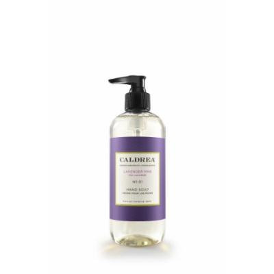 Caldrea Hand Soap, Lavender Pine, 10.8 Ounce (Pack of 2)