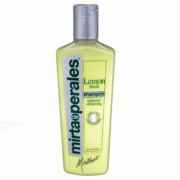 Mirta de Perales Lemon Fresh Shampoo 16oz