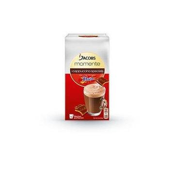 Jacobs Momente Daim - Instant coffee - Single portions- 1 box -