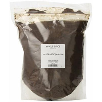 Whole Spice Instant Expresso Coffee For Baking, 5 Pound