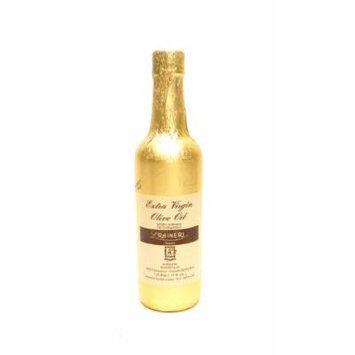 Ranieri Gold Extra Virgin Olive Oil , 16-Ounce Bottle (Pack of 2)