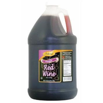 Roland: Red Wine Vinegar 1 Gallon (4 Pack)