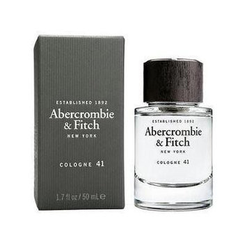 Abercrombie & Fitch Cologne 41 1.7oz 50ml