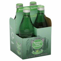 Mountain Valley Water Sprkl 4Pk Lime Esse 45.2 Fo