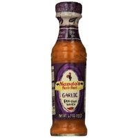 Nando's Garlic Peri Peri Sauce, 4.7 Ounce (Pack of 4)