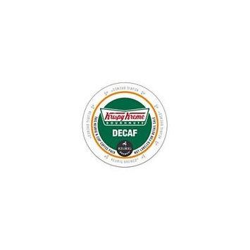 Krispy Kreme, House Decaf, K-Cup Portion Pack for Keurig Brewers, 24 Count