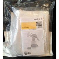 New Medela Harmony Breast pump Manual Breastpump Kit 67186S. Portable. Compact