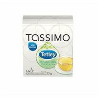 Tassimo Tetley Pure Green Tea - 14 T Discs / Servings