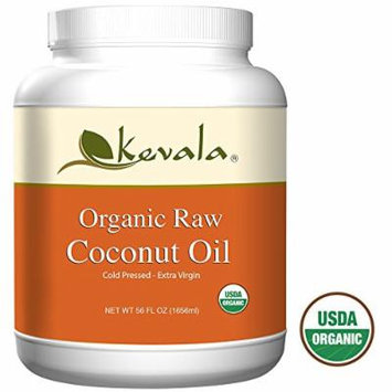 Kevala Organic Extra Virgin Coconut Oil 56 OZ
