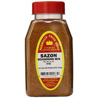 Marshalls Creek Spices Sazon Seasoning, No Msg, 15 Ounce