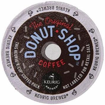 Keurig, The Original Donut Shop, K-Cup Packs, Portion Pack for Keurig K-Cup Brewers, 24-Count