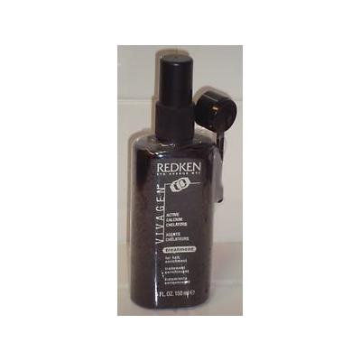 RedKen Vivagen Hair Enrichment Treatment, Active Calcium Chelators, 5 Oz.