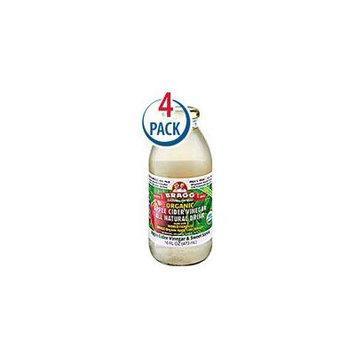 Bragg - Organic Apple Cider Vinegar All Natural Drink Vinegar & Sweet Stevia - 16 oz. (Pack of 2)