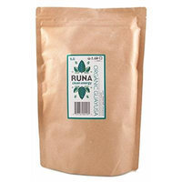 Runa Clean Energy, Organic Loose Leaf, Mint Guayusa Tea, 1 Pound