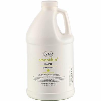 Soma Smoothin' Shampoo (64 oz. half gallon)
