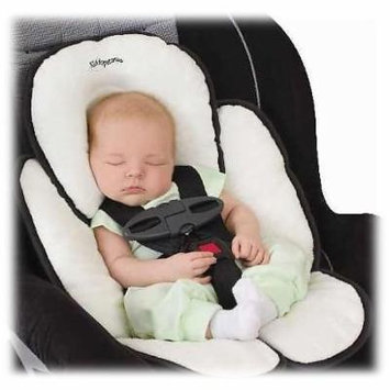 Kiddopotamus Snuzzler Head & Body Support - Black