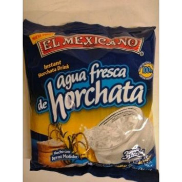 El Mexicano Instant Horchata Drink Mix 12 oz (Pack of 3)