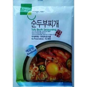 Tofu Broth Seasoning (Seafood)