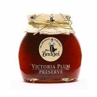Mrs Bridges Victoria Plum Preserve, 12 Ounce