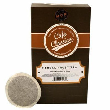 Cafe Classics Herbal Fruit Tea, 15-Count (Pack of 3)