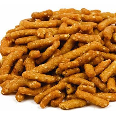 Bulk Honey Roasted Sesame Sticks, 15 Oz. Bag