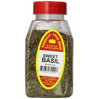 Marshalls Creek Spices Basil Sweet, Sweet Basil, 2 Ounce