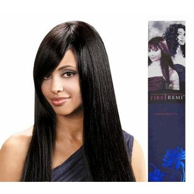 Indi Remi Human Hair Weave First Remi Prime Yaky [14