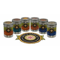 Spice Appeal, Popular Spices Combo Gift Set #2, (Pack of 6)
