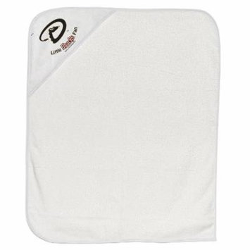 MLB Arizona Diamondbacks Hooded Baby Towel