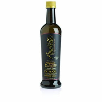 Amoretti Aged Pomegranate Vinaigrette, 16.9 Fluid Ounce