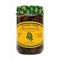 Huilerie D'Opio Nicoises Olives with Herbs by Moulins de la Brague