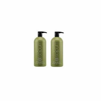 Sojourn Volume Shampoo 33.8 oz & Conditioner 33.8 Liter DUO