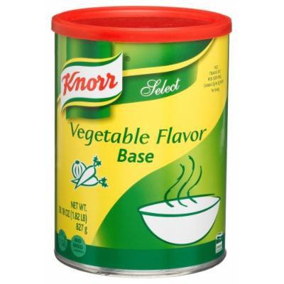 Knorr® Vegetable Soup Base