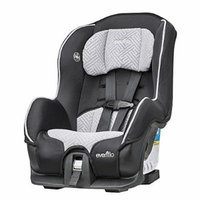Evenflo Tribute DLX Convertible Car Seat - Baylor