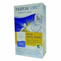 Natracare Mini Panty Liners 30 ea