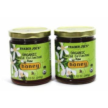 Trader Joe's Organic Honey