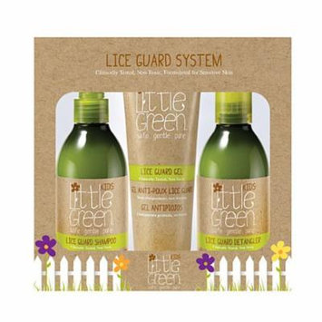 Lice Guard System Kids Little Green