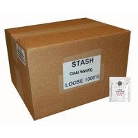 Stash Tea White Chai Tea, 1000 Tea Bags in 8.12 Pound Box